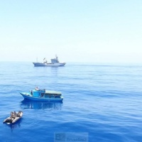 Satisfaction européenne pour le plan d'action pour la sûreté maritime. Révision prévue en 2018