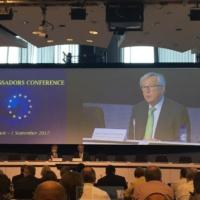 Gestion de crises, Russie, Turquie. Juncker appelle à revoir les codes européens