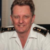 Un officier canonnier prend la tête de la RP militaire française à Bruxelles