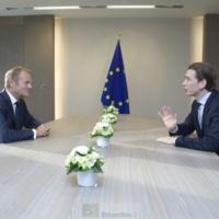 Au Sommet européen 19 et 20 octobre. Ils ont dit… Carnet spécial