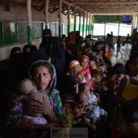 L'UE brandit la menace de sanctions contre les autorités militaires birmanes