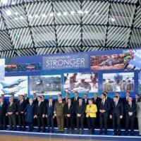 Le rêve de la PESCO devenu réalité. Les Européens satisfaits (V2)