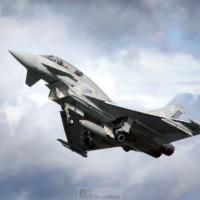 Les Eurofighter Typhoon se mettent à niveau pour devenir un peu plus multirôles