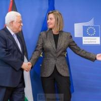 Les 28 oseront-ils proposer un accord d'association avec la Palestine ?