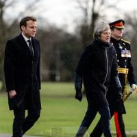 Sommet franco-britannique de Sandhurst : agir de concert dans la défense et la sécurité (V2)