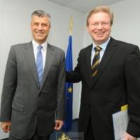 Pristina à la remorque de Belgrade… Le Kosovo recule sur le chemin européen