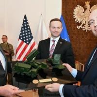 La Pologne s'équipe de batteries Patriot. La 1ère phase signée, la 2e phase se prépare