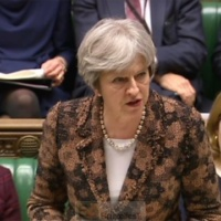 Le Novichok frappe, Theresa May promet une réplique. La solidarité européenne s'affirme (V3)