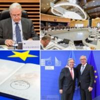 La guerre froide est de retour. L'Europe doit être plus unie et plus présente sur la scène internationale (A. Guterres)