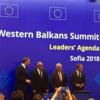 L'UE veut renforcer les liens avec les Balkans, sans parler d'adhésion