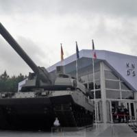 KNDS propose un premier char franco-allemand pour convaincre l'Europe