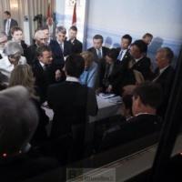 Un G7 fractionné. Les Européens et Américains sont-ils encore des alliés ?