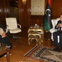L'UE veut augmenter son soutien à la Libye