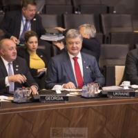 L'OTAN salue les efforts de la Géorgie. L'Ukraine peut mieux faire