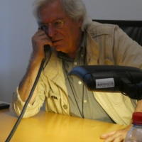 Javier Nart, député «par accident», baroudeur par conviction