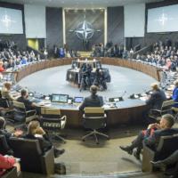 La Macédoine du Nord invitée à l'OTAN. Les négociations peuvent commencer