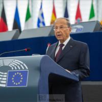 Le retour des réfugiés syriens doit être indépendant d'une solution politique (Michel Aoun)