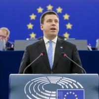 Maintenir l'Europe unie et progressiste (Jüri Ratas)