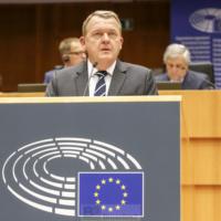 L'Europe, le 'good deal' pour les Danois (Lars Lokke Rasmussen)