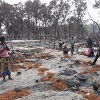 La situation s'aggrave en Centrafrique. L'ONU appelle à ne pas fermer les yeux