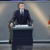 Doter l'Europe des outils de sa souveraineté (E. Macron)