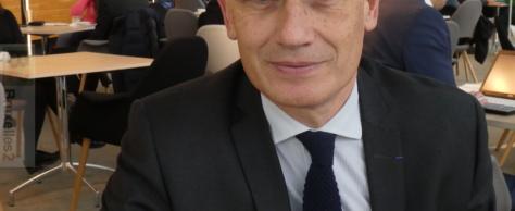 Arnaud Danjean veut crédibiliser la parole des députés sur la défense