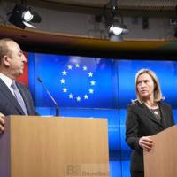 Le dialogue reste difficile entre Européens et Turcs