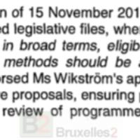 Fonds européen de défense (FEDef) : les derniers doutes du Parlement européen