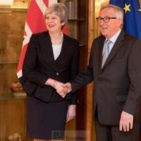 Ultime proposition européenne pour obtenir un accord avec le Royaume-Uni