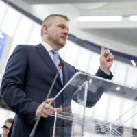 L'UE doit sortir du statu quo pour devenir attractive aux yeux des citoyens (Peter Pellegrini)
