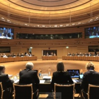 Focus conseil des Affaires étrangères (8 avril 2019)
