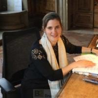 Une nouvelle ambassadrice de France à Bruxelles, au COPS