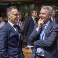 L'Union européenne s'affiche en ultime défenseur d'un multilatéralisme 'efficace'. Les engagements des 28