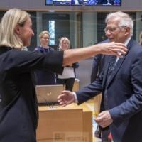 Focus sur le conseil des Affaires étrangères (15 juillet 2019)