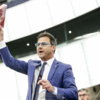 Carnet spécial – Plénière du Parlement européen (21 au 24 octobre 2019). Turquie-Syrie. Égypte. Indonésie. Iraq. Ouganda. Budget 2020. Sauvetages en mer Méditerranée
