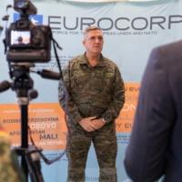Mali. Il faut doter les FAMA d'une structure correcte de commandement et de contrôle (général Gracia Herreiz)