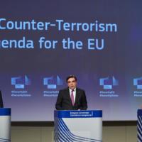 Le nouveau programme de lutte contre le terrorisme : mieux anticiper, prévenir et protéger