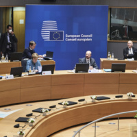 Politique étrangère commune : Chers États membres, mettez-y un peu du vôtre s'il vous plaît