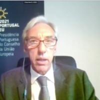 Afrique, Maritime, Transatlantique. Les trois priorités portugaises pour la défense européenne (Joao Cravinho)