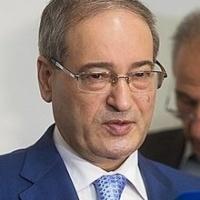 Syrie. Le chef de la diplomatie syrienne mis sur liste noire de l'UE