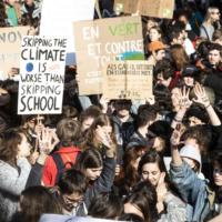 Les '27' proclament leur amour pour le climat et l'énergie. La diplomatie européenne se colore en vert