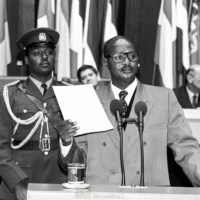 Ouganda. La réélection de Museveni accueillie froidement à Bruxelles