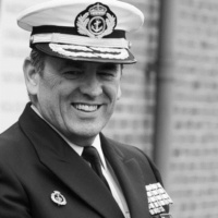 Un nouveau commandant d'opération à la tête d'EUNAVFOR Atalanta. Un des premiers officiers espagnols anti-piraterie