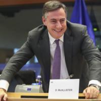 Rencontre avec un chef d'orchestre de la diplomatie parlementaire (David McAllister)