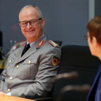 Allemagne. La Bundeswehr doit se mettre au high tech et renforcer ses capacités. AKK lance une réflexion