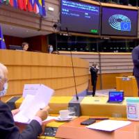Voyage à Moscou. Le Parlement européen donne un carton jaune au Haut représentant Josep Borrell