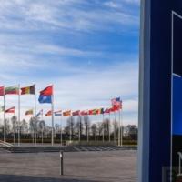Avec Biden, soulagements et espoirs à l'OTAN