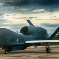 La capacité alliée de surveillance terrestre de l'OTAN opérationnelle. Très utile au Grand Nord, à l'Est ou au Sahel !