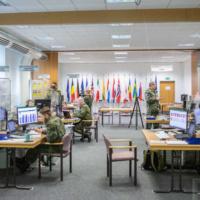 La défense et la sécurité au sommet, fin février (v2)