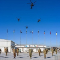À l'agenda de la ministérielle défense de l'OTAN (17 et 18 février 2021)